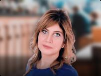 Dr. Zeina Ghossoub El-Aswad Photo