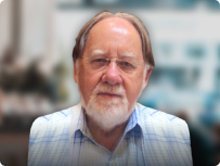 Prof. Paul Brown Photo